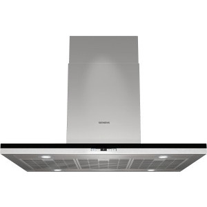 Photo of Siemens LF98BC540B Cooker Hood