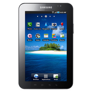 Photo of Samsung Galaxy Tab P1010 32GB Tablet PC