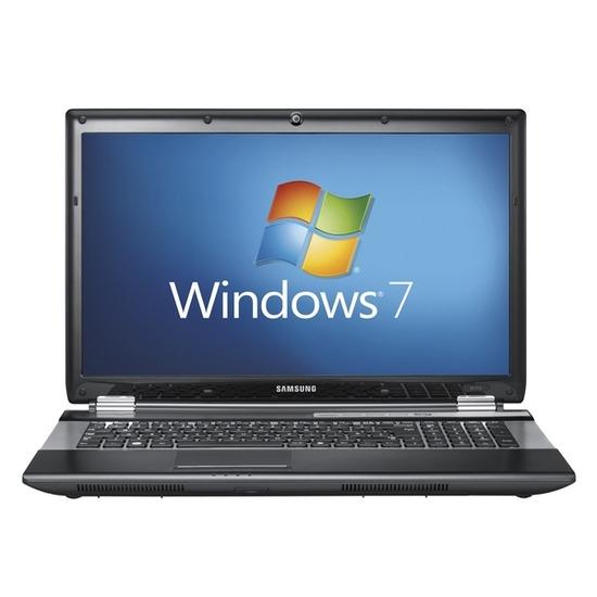 Samsung RV711-A01UK