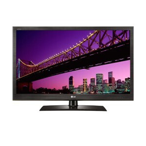 Photo of LG 42LV355T Television