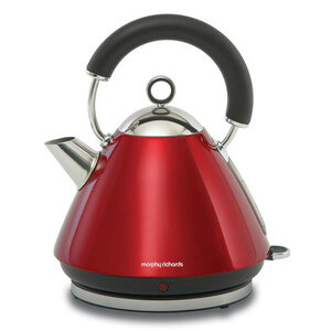 Photo of Morphy Richards Pyramid Kettle Kettle