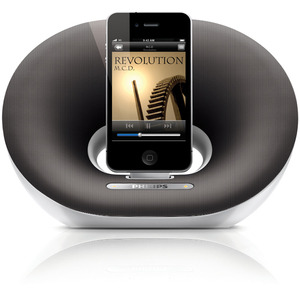 Photo of Philips Fidelio DS3020 iPod Dock