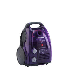 Hoover TC5231 Dust Manager Reviews