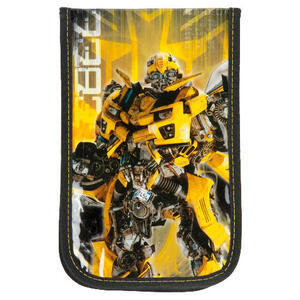 Photo of Anker Transformers Filled Pencil Case Toy