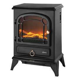 Pifco PE139 2kw Log Effect Fireplace Reviews