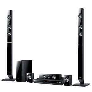 Photo of Samsung HT-D5530  Home Cinema System