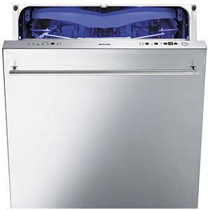 Photo of Smeg DI6SS Dishwasher