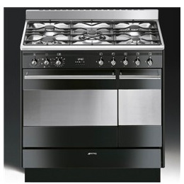 Smeg SUK92MBL8 Reviews