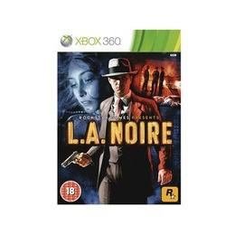 L.A. Noire (Xbox) Reviews