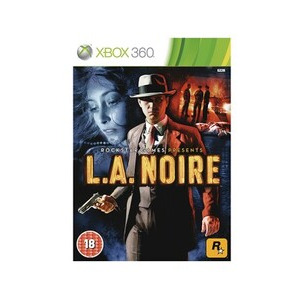 Photo of L.A. Noire (XBOX) Video Game