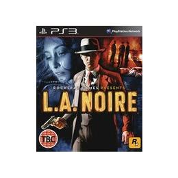 L.A. Noire (PS3) Reviews