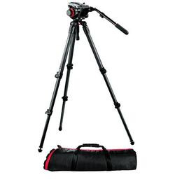 Manfrotto 504HD / 535K CF Video Midi