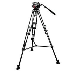 546BK Video Tripod Kit Reviews