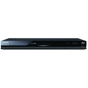 Photo of Sony BDP-S780 Blu Ray Player
