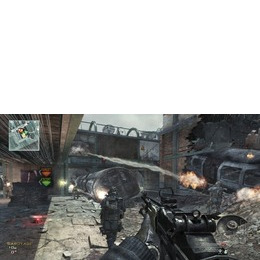 Call of Duty: Modern Warfare 3 - Xbox 360 Reviews