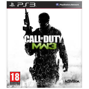 Photo of Call Of Duty: Modern Warfare 3 Video Game