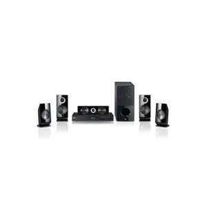 Photo of LG SR906SB  Home Cinema System