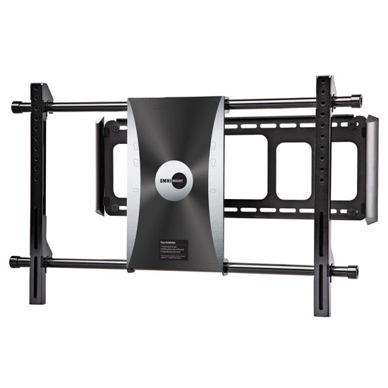 OmniMount Power55 Remote Controlled Motorized Flat Panel Mount