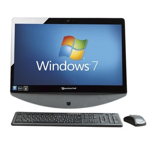 Photo of Packard Bell OneTwo L I7526UK Desktop Computer