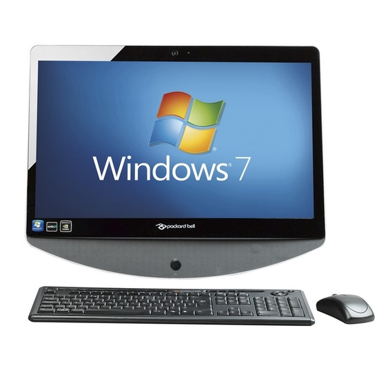 Packard Bell OneTwo L I7526UK