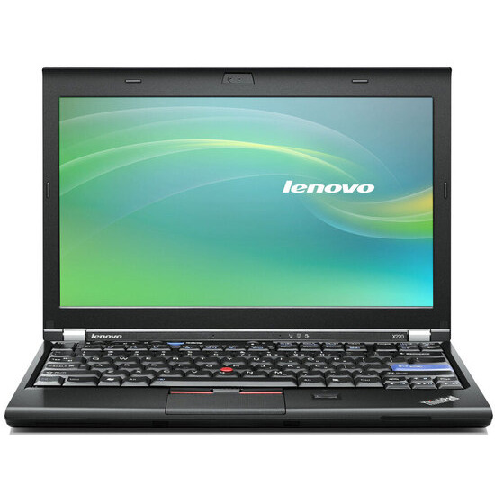 Lenovo ThinkPad X220 NYD37UK
