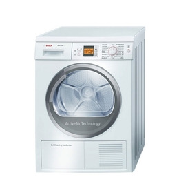 Bosch Logixx WTW86560 Reviews