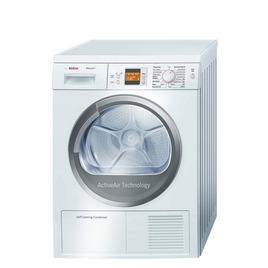 Bosch Logixx WTW86560 Reviews