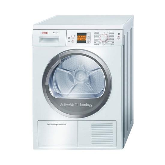 Bosch Logixx WTW86560