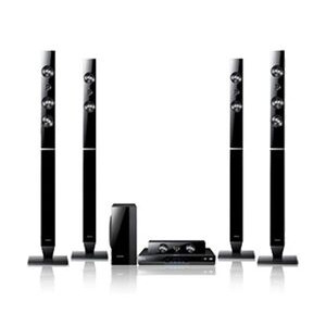 Photo of Samsung HT-D5550 Home Cinema System