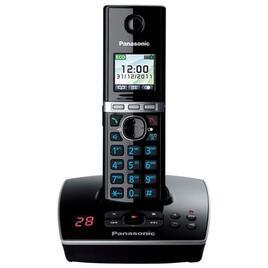 Panasonic KX-TG8061EB Digital Cordless Telephone with Answer Machine Reviews