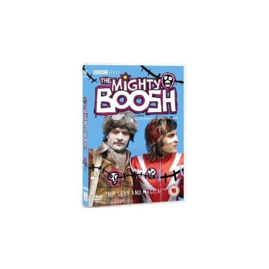 The Mighty Boosh - Series 2 DVD Video
