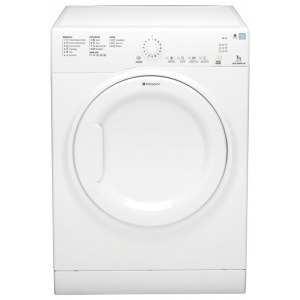 Photo of Hotpoint TVAL73CP Tumble Dryer