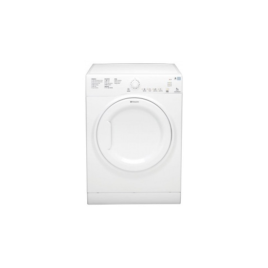 Hotpoint TVAL73CP
