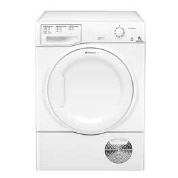 Hotpoint TCAM80CP Reviews