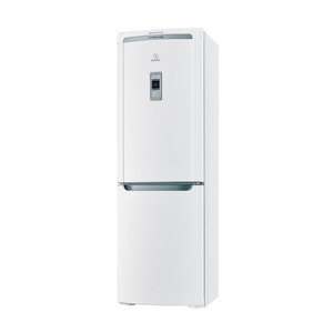 Photo of Indesit PBAA33NFD Fridge Freezer