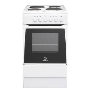Photo of Indesit IS50EW Cooker