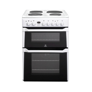Photo of Indesit ID60E2W Cooker