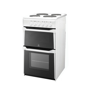 Photo of Indesit IT50EW  Cooker