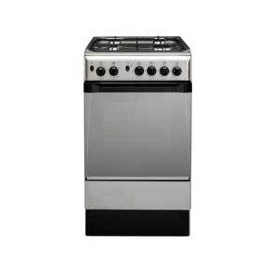 Photo of Indesit IS50G1X Cooker