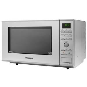 Photo of Panasonic NN-CF771SBPQ Microwave