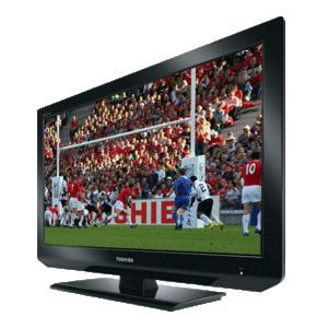 Photo of Toshiba 22EL833 Television