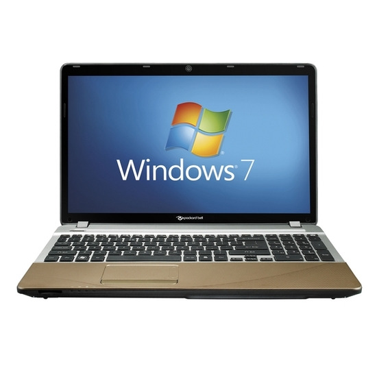 Packard Bell EasyNote TSX66-HR-045UK