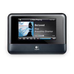 Logitech Squeezebox Touch Wireless Music Player Reviews