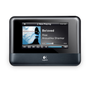 Photo of Logitech Squeezebox Touch Wireless Music Player HiFi System