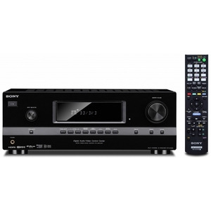 Photo of Sony STR-DH520 Receiver