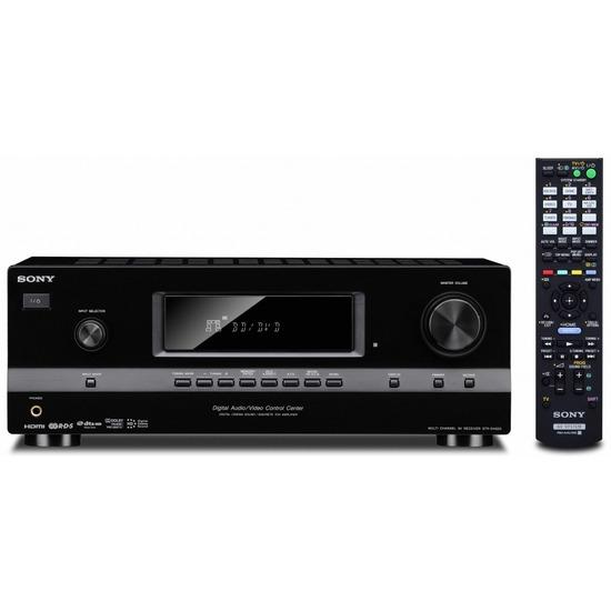 Sony STR-DH520