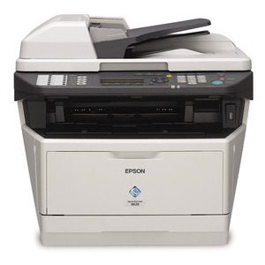 Photo of Epson MX20DNF Printer