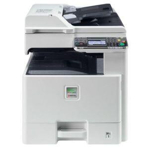 Photo of Kyocera Mita FS-C8020MFP  Printer