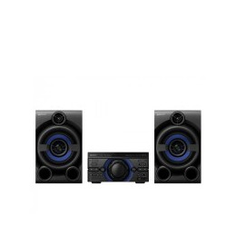 Sony MHC-M20D Bluetooth Traditional Hi-Fi System - Black Reviews