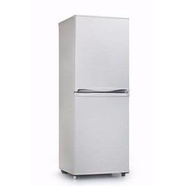 Amica FK1964 130x50cm 153L Freestanding Fridge Freezer - White Reviews